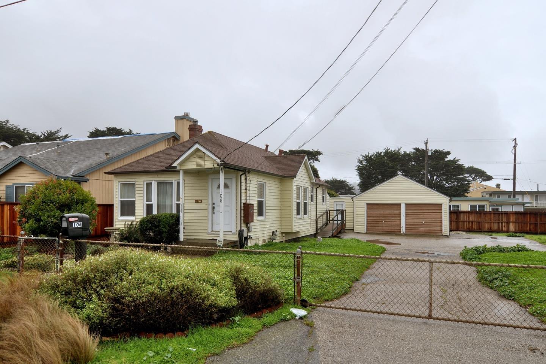 106 Bella Vista Ave, Pacifica, CA 94044