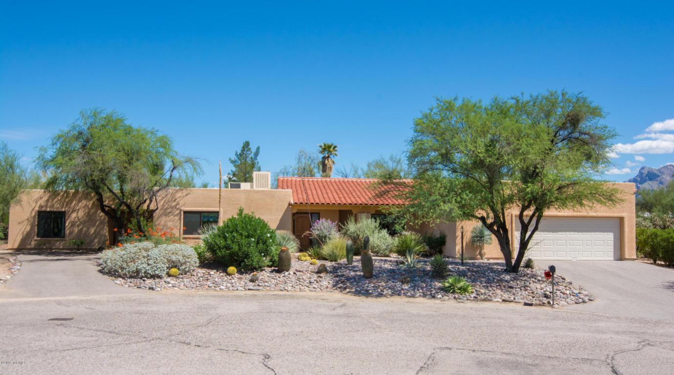 8020 N Padova Place, Tucson, AZ 85741