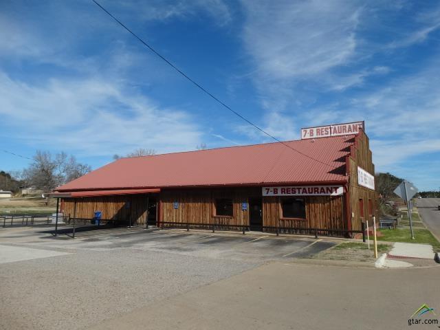300 E Pine, Frankston, TX 75763