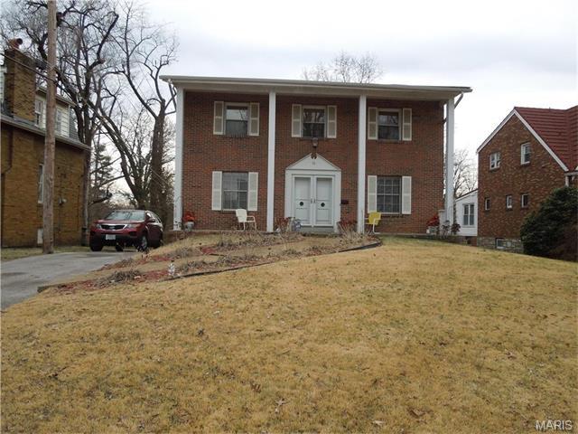 16 Greendale, St Louis, MO 63121