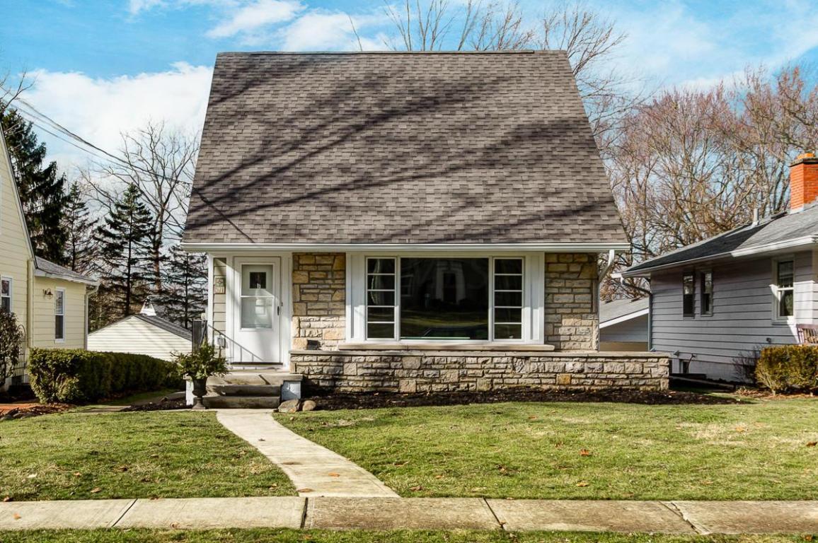 571 Evening Street, Worthington, OH 43085