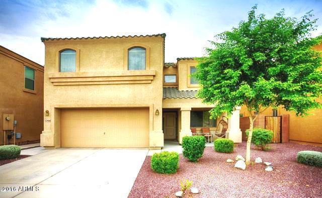 12481 N 75th Drive, Peoria, AZ 85381