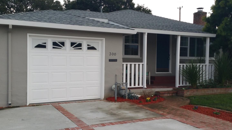 300 Estrella Way, San Mateo, CA 94403