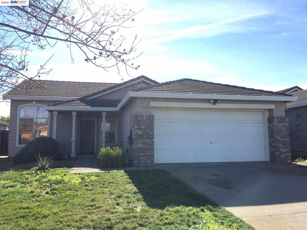 5238 Prewett Ranch Dr, Antioch, CA 94531