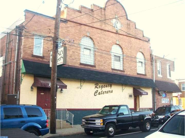 2374-78 Orthodox St, Philadelphia, PA 19137
