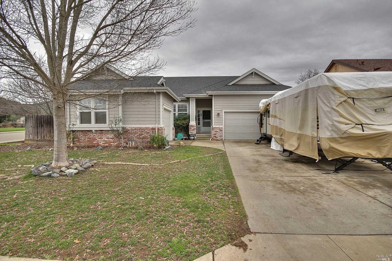 259 Riesling Street, Cloverdale, CA 95425