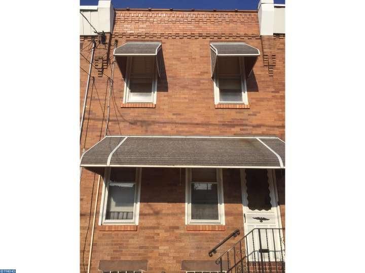 2836 Miller St, Philadelphia, PA 19134
