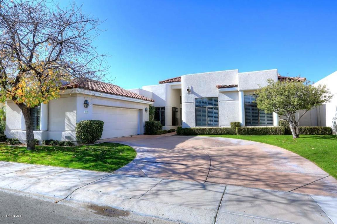 12048 N 80th Place, Scottsdale, AZ 85260
