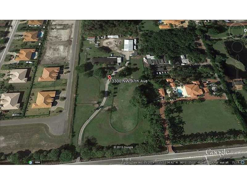 13300 NW 97th Ave, Hialeah Gardens, FL 33018