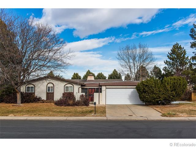 8255 West 71st Avenue, Arvada, CO 80004