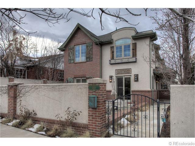 559 Monroe Street, Denver, CO 80206