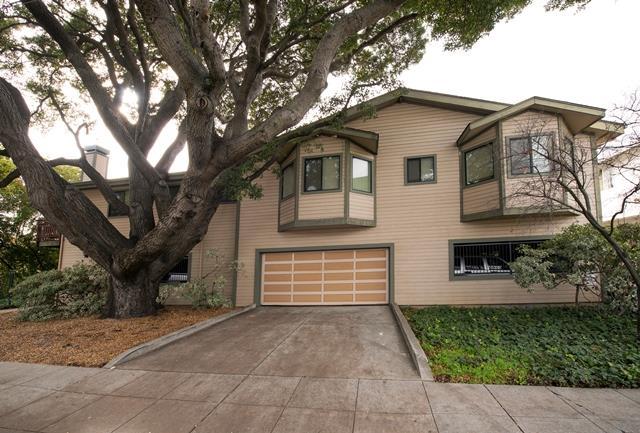 11 N Claremont St, San Mateo, CA 94401