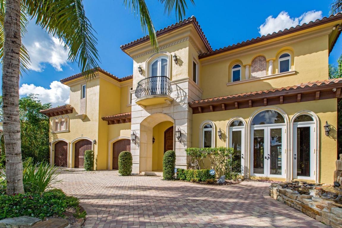 861 Nafa Drive, Boca Raton, FL 33487