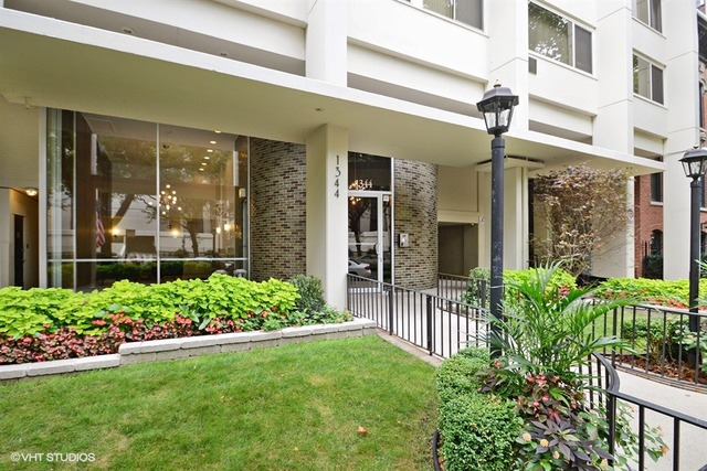 1344 North Dearborn Parkway, Chicago, IL 60610