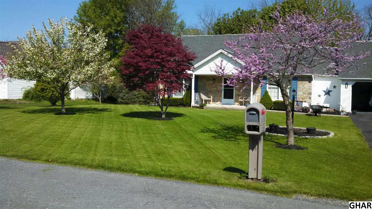 97 Scenic View Drive, Miffflintown, PA 17059