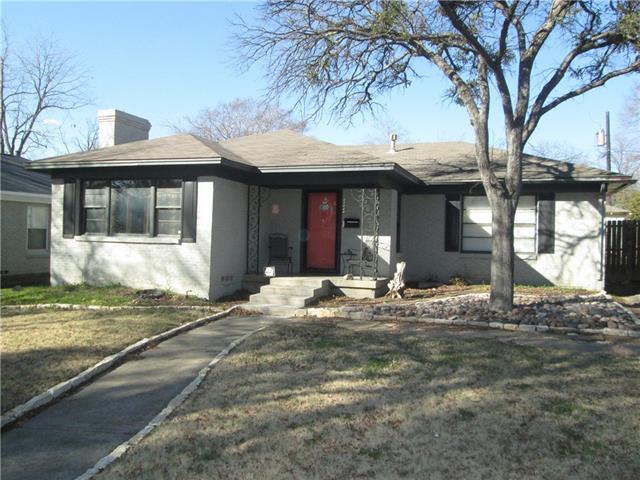 3757  Valley Ridge Road, Dallas, TX 75220