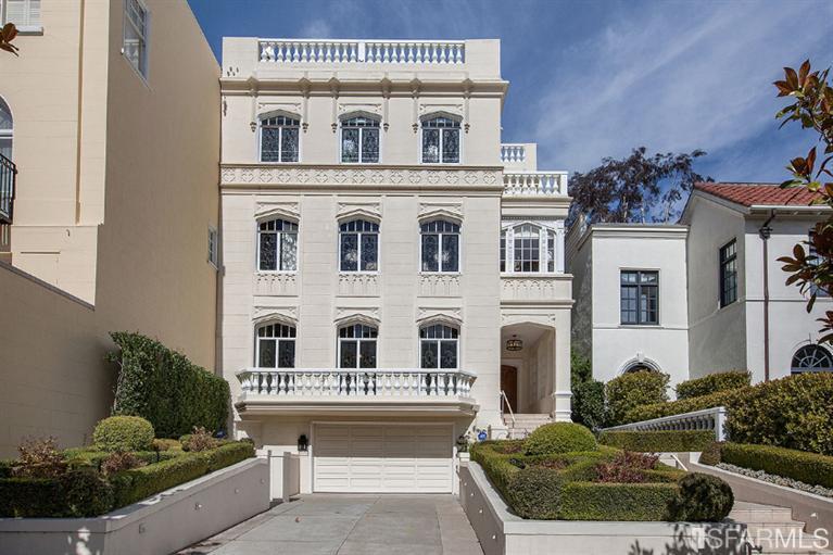3756 Jackson Street, San Francisco, CA 94118