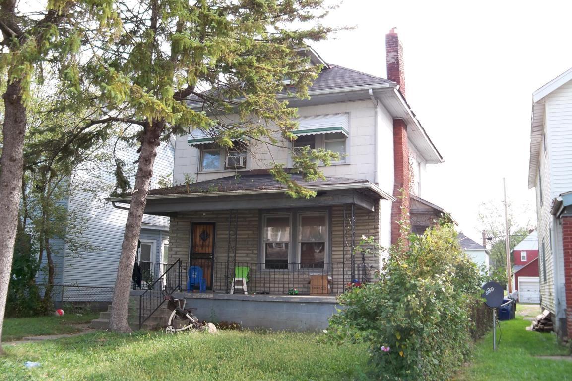 348 Midland Avenue, Columbus, OH 43223