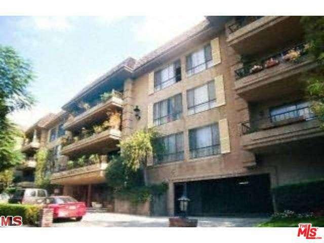 1124 N Kings Rd, West Hollywood, CA 90069