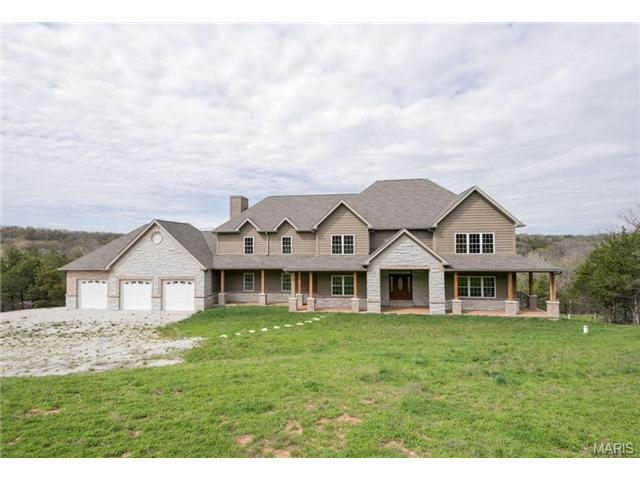 5744 Calvey Creek Road, Catawissa, MO 63015