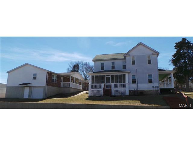 712 Maple, Hillsboro, MO 63050