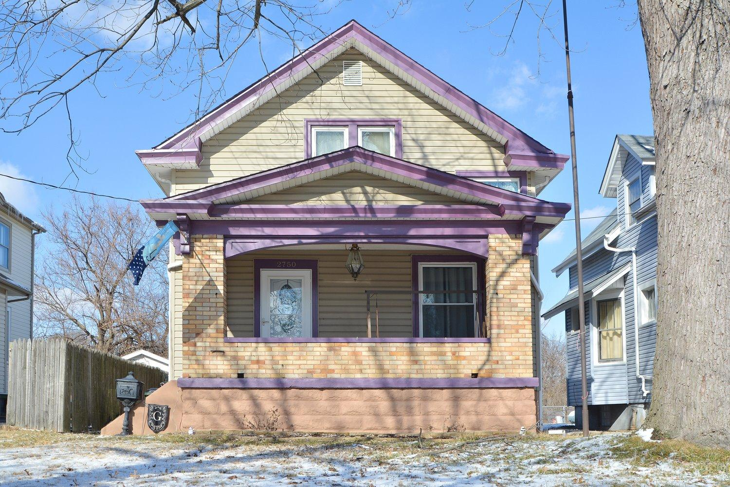 2750 Norwood Avenue, Norwood, OH 45212
