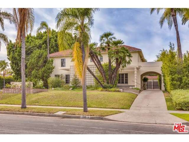 285 S Muirfield Rd, Los Angeles, CA 90004