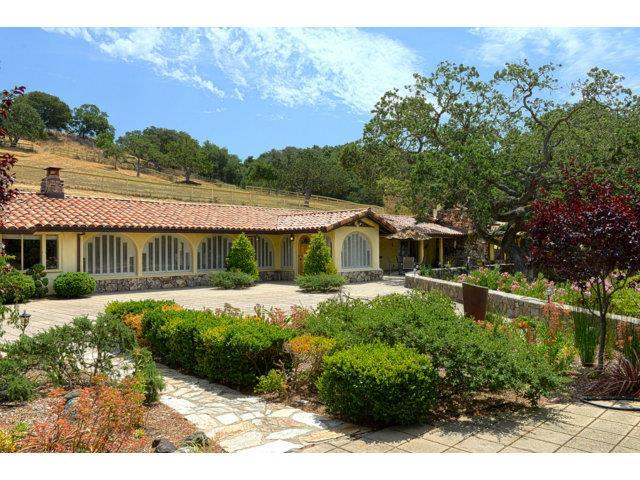 32835 E Carmel Valley Rd, Carmel Valley, CA 93924