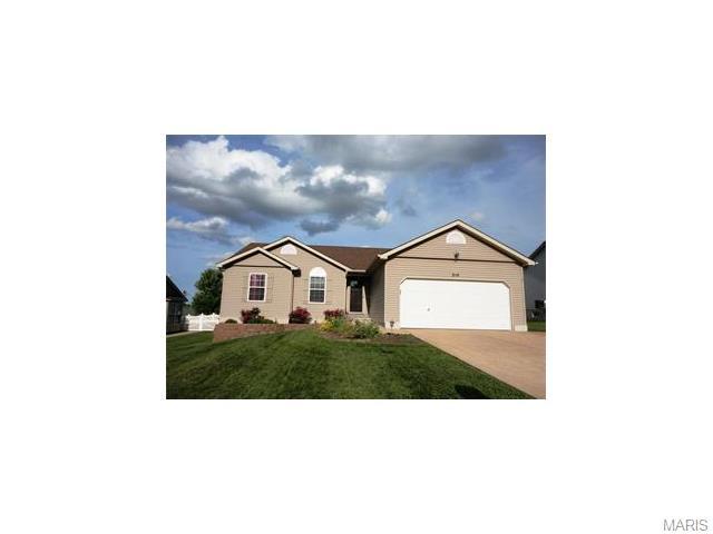 2110 Prairie Glen Drive, Herculaneum, MO 63048