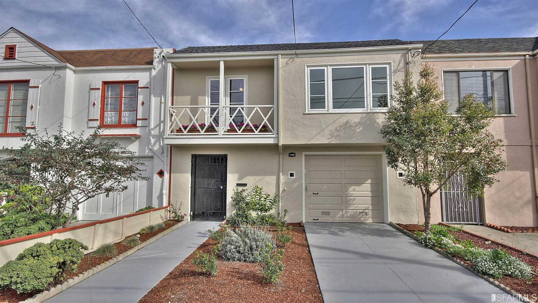 1290 42nd Avenue, San Francisco, CA 94122