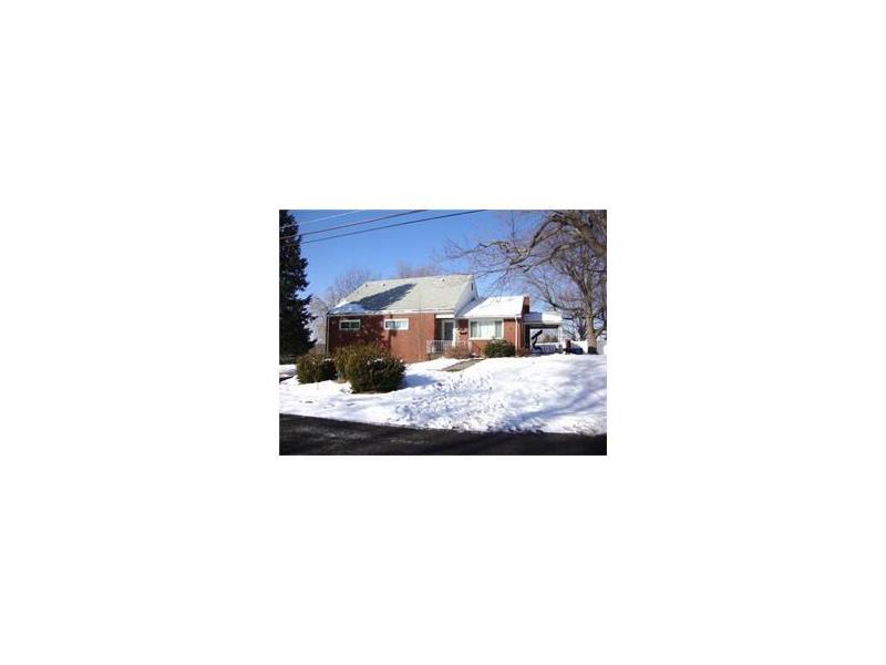 1267 Bickerton Dr., Jefferson Hills, PA 15025