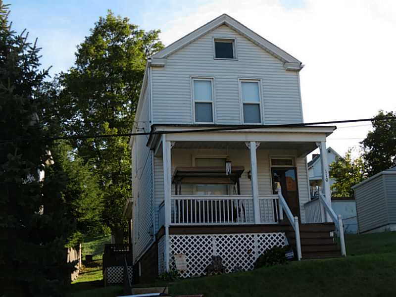 110 First Ave., New Eagle, PA 15067