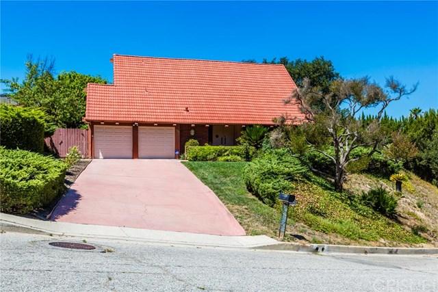 4501 Cezanne Avenue, Woodland Hills, CA 91364