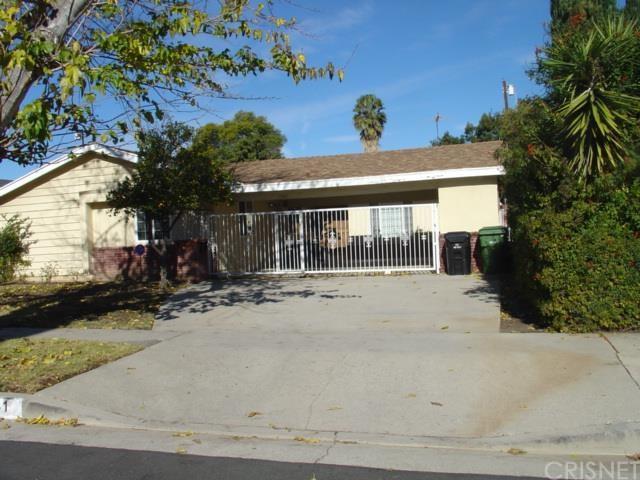 17441 Hiawatha Street, Granada Hills, CA 91344
