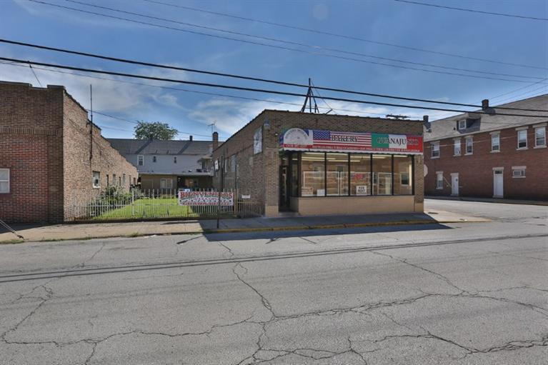 1219 West 149th Street, East Chicago, IN 46312