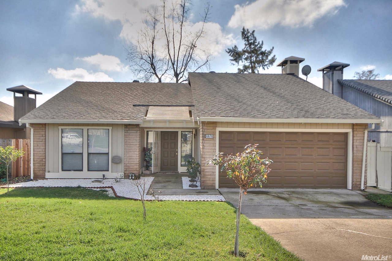 6628 Carmelwood Drive, Citrus Heights, CA 95621