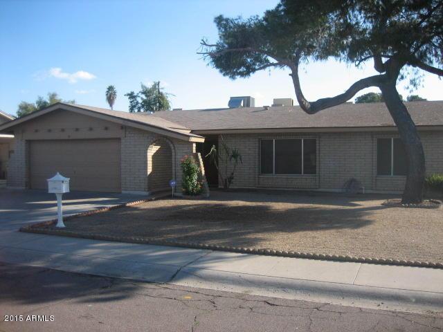 5021 W Vista Avenue, Glendale, AZ 85301