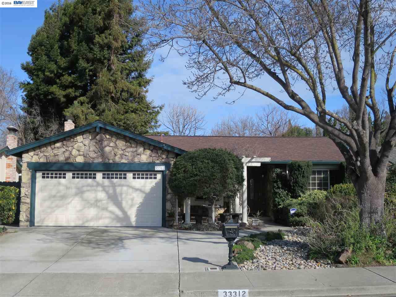33312 Arizona St, Union City, CA 94587