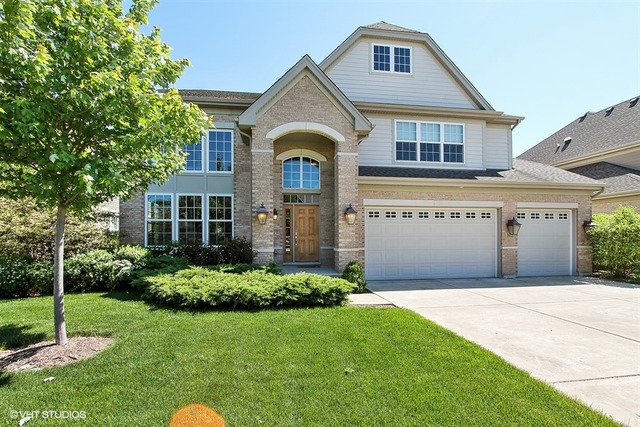 1673 Joseph Court, Buffalo Grove, IL 60089