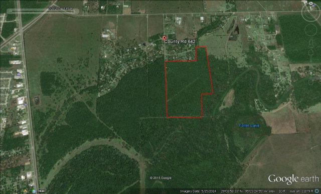 0 County Road 642, Angleton, TX 77515
