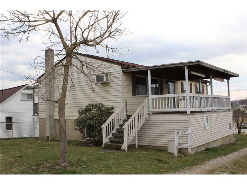 504 E Greene Street, Carmichaels/cumblnd, PA 15320