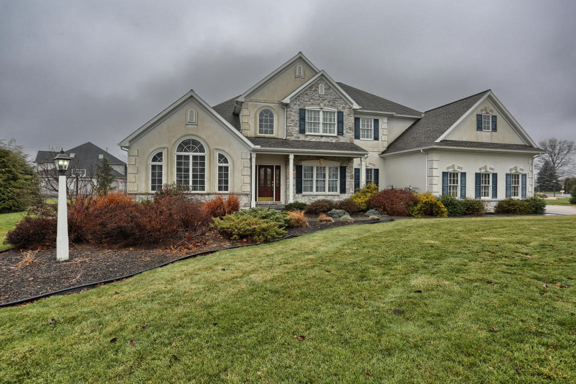 2 Homestead Circle, Myerstown, PA 17067