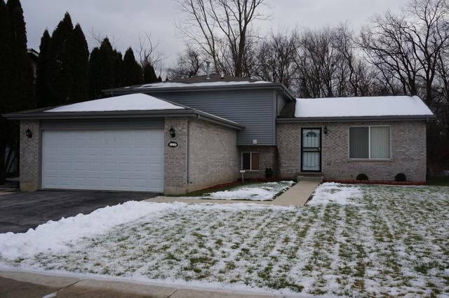 3237 Magnolia Drive, Markham, IL 60428