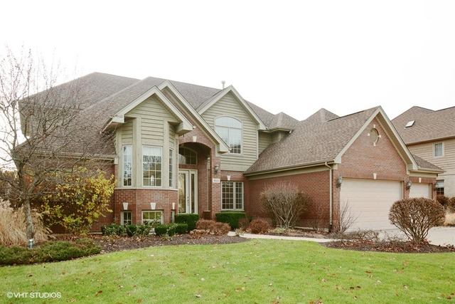 464 Shadow Creek Drive, Palos Heights, IL 60463