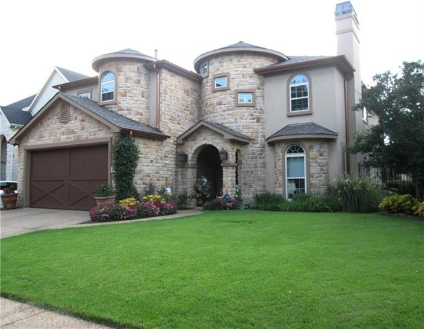 1243  Waterside Circle, Dallas, TX 75218