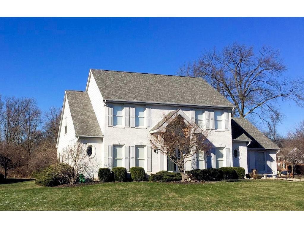 9554 Old Village Drive, Deerfield Twp., OH 45140