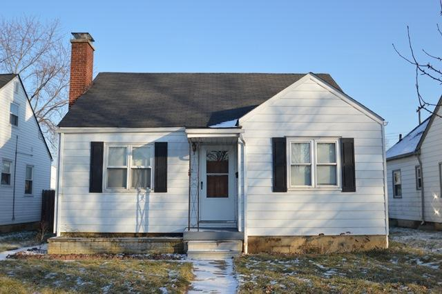 744 Chestershire Road, Columbus, OH 43204
