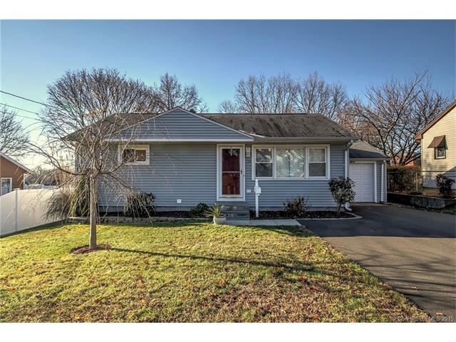 136  South St, West Haven, CT 06516