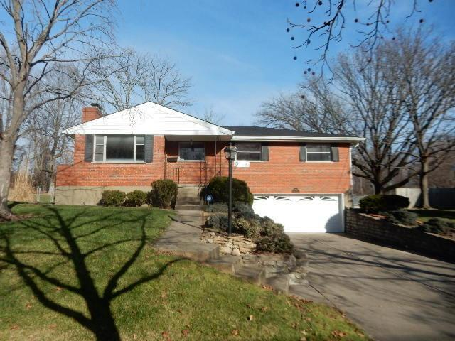 3988 Tramore Drive, Sycamore Twp, OH 45236