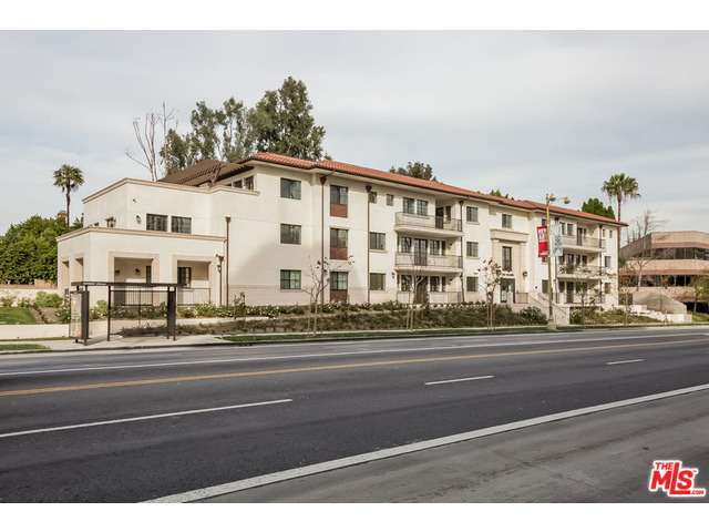 4661 Wilshire Blvd, Los Angeles, CA 90010